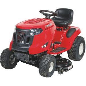 Ya puedes comprar los tractores corta cesped