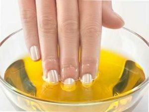 aceite de oliva para las uñas que puedes comprar