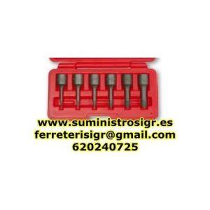 La mejor recopilación de extractor de tornillos allen para comprar – Favoritos por los clientes