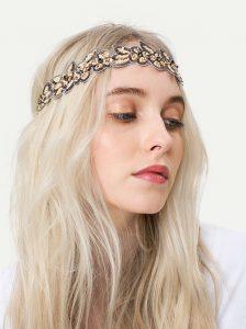 La mejor selección de accesorio para cabello para comprar on-line