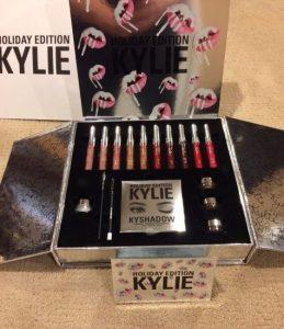 kylie jenner kit de maquillaje que puedes comprar online