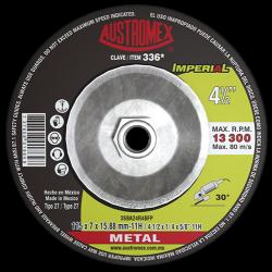 Recopilación de discos para pulir acero inoxidable para comprar Online – Los mejores