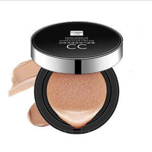 La mejor lista de maquillarse con cc cream para comprar por Internet