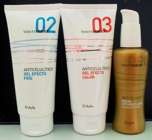 Catálogo de crema anticelulitica eficaz para comprar online