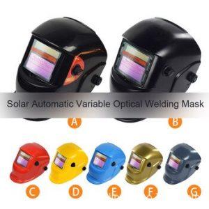 El mejor listado de casco soldador automatico para comprar on-line