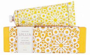 Lista de crema de manos lollia para comprar On-line – El Top 20
