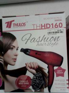 Recopilación de secadores de pelo touch para comprar on-line – El Top Treinta