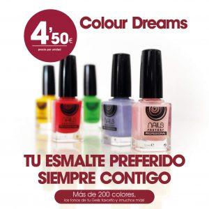 Selección de nails alcampo para comprar online