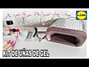 Lista de set manicura lidl para comprar On-line – El Top 20