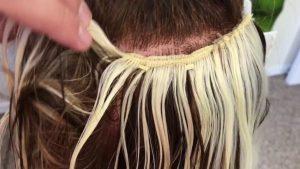 La mejor selección de extensiones de cabello para comprar