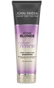 Opiniones de shampoo y acondicionador para cabello rubio para comprar Online – Los Treinta preferidos