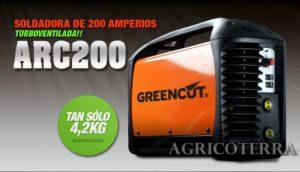 Reviews de soldador inverter greencut 200 para comprar Online