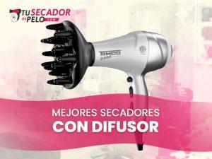 mejores secadores de pelo con difusor disponibles para comprar online – Los 20 preferidos