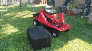 Ya puedes comprar online los mtd tractor cortacesped