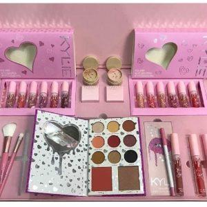 La mejor selección de kit de maquillaje kylie jenner para comprar on-line – Los favoritos
