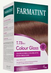 Ya puedes comprar por Internet los tinte de pelo farmatint