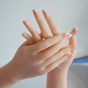 El mejor listado de manos bonitas de mujer para comprar