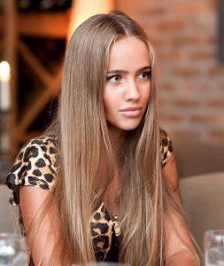 Selección de color de tinte de pelo para piel morena para comprar Online – Los mejores