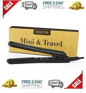 Selección de plancha de pelo de viaje para comprar On-line – Los favoritos
