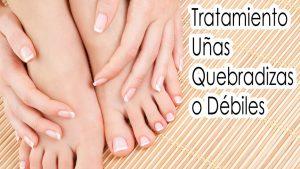 Listado de uñas débiles tratamientos para comprar On-line