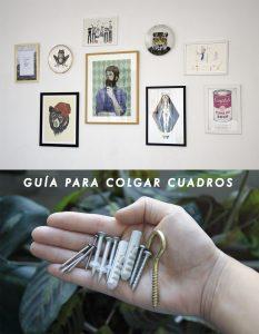 Catálogo de clavos para colgar cuadros para comprar online – Los 20 mejores