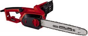 Catálogo para comprar por Internet la sierra electrica