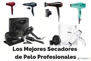 mejores marcas de secadores de pelo que puedes comprar online – Los más solicitados