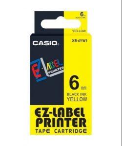Recopilación de Gloss Laminated Labelling Tape Yellow para comprar On-line – Los mejores
