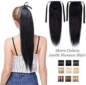 El mejor listado de peinados con extensiones de clip paso a paso para comprar on-line