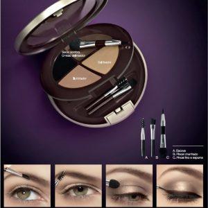 Catálogo de kit maquillaje de cejas para comprar online – Los 30 más solicitado