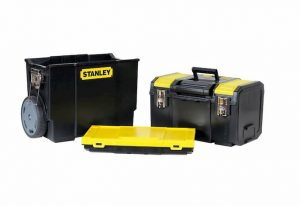 Opiniones de caja de herramientas con ruedas stanley para comprar en Internet – Favoritos por los clientes