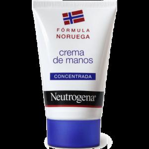Catálogo de crema noruega de manos para comprar online