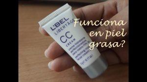Reviews de cc cream pieles grasas para comprar online – Los más solicitados