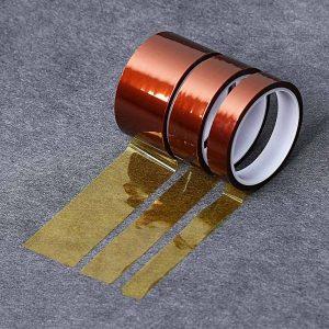 La mejor recopilación de cinta adhesiva kapton para comprar en Internet