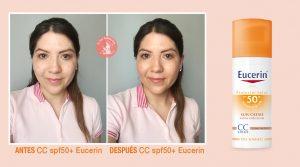 Catálogo para comprar por Internet efecto cc cream eucerin base – Los Treinta mejores