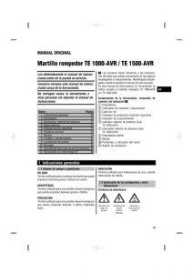 Listado de martillo rompedor electrico hilti para comprar On-line – El Top 20