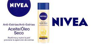 La mejor recopilación de aceite corporal nivea para comprar online