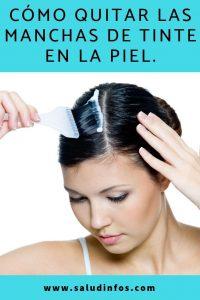 quitar tinte de pelo de la piel disponibles para comprar online