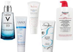 Recopilación de marcas cremas farmacia para comprar on-line – Los Treinta preferidos