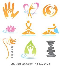Catálogo para comprar On-line manos masaje dibujo