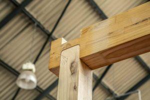 Ya puedes comprar on-line los uniones madera sin clavos