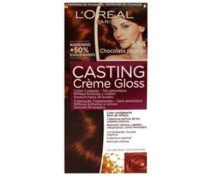 Recopilación de tinte loreal chocolate para comprar on-line