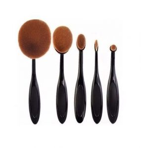 Reviews de brochas de maquillaje kit para comprar on-line – Los 20 favoritos
