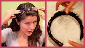 La mejor selección de accesorio para el cabello para comprar Online – Los 20 preferidos