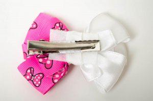 Catálogo de ganchos de lazos para el cabello para comprar online