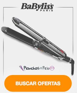 La mejor lista de plancha para el pelo babyliss pro para comprar online