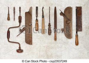 herramientas de madera que puedes comprar on-line