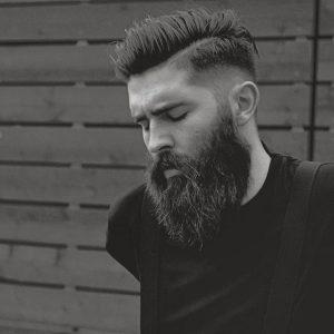 Catálogo de corte de pelo hombre coleta para comprar online