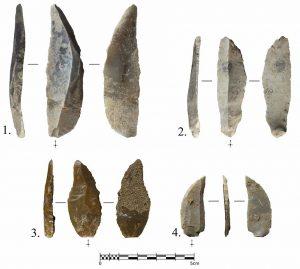 herramientas del paleolitico que puedes comprar online