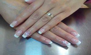 Selección de uñas gel alicante para comprar On-line